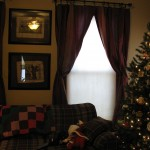 Quick and Easy Christmas Decorating Idea