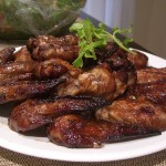 Recipe: Cola Wings
