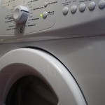 Using Homemade Laundry Detergent in an HE Washing Machine