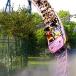 Six Flags Tickets on the Cheap