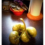 FLIA: Accidental Green Tomatoes