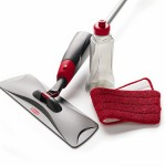 Giveaway: Rubbermaid Reveal Spray Mop