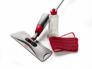 Giveaway Rubbermaid Reveal Spray Mop Frugal Upstate