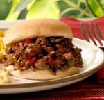 Walmart Meal Solutions:  Sloppy Joes