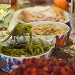 Walmart Meal Solutions: Thanksgiving Side Dishes