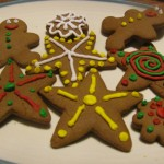 Recipe: No Chill Gingerbread Cookie Cut-Outs