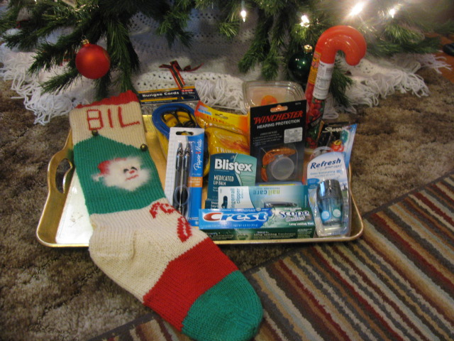 68 ways to stuff a man s christmas stocking frugal upstate - Christmas Stockings For Men