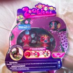 Walmart Toy Review: Zoobles, Spynet Video Watch and K'nex Speed Demon Coaster