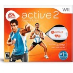 Review: EA Sports Active 2 for the Wii