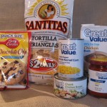 Walmart Meal Solutions: Santa Fe Chicken Tortilla Soup