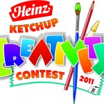 Heinz Ketchup Creativity Contest