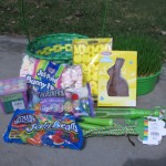 DIY Easter Basket Challenge