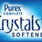 Review: Purex Complete Crystals Fabric Softener
