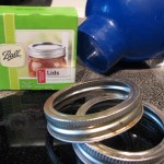 Tutorial: Hot Water Bath Canning