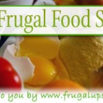 Introducing the Frugal Food Series