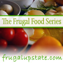 Frugal Food Series