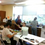 Open Canning Day with the Cooperative Extension Office