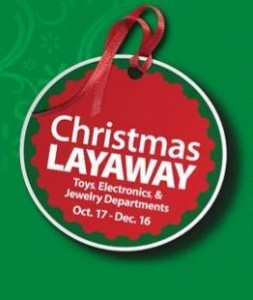 are you thinking ahead to christmas do you - When Does Walmart Christmas Layaway Start