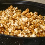Recipe: Caramel Corn