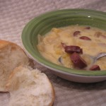 Recipe: Potato Sausage Soup