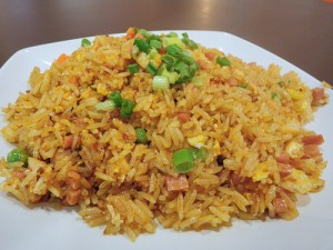 How to make fried rice frugal upstate photo by jerry wong ccuart Gallery