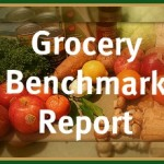 January Grocery Benchmark