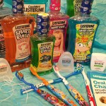Healthy Habits for a Lifetime Oral Care Challenge.