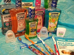 Oral Care Challenge