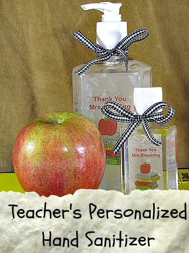 Gifts for Teachers: The Good, the Bad, and the Ugly
