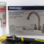 Projects Made Simple: Replacing a Faucet