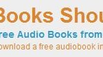 Free Audio Book Site!