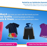 Review:  Walmart's Back to School Closet Builder ( #BackToSchool #Walmart )