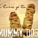 How to Make Mummy Dogs