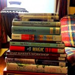 Library Stack: 11/30