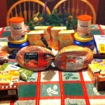 Holiday Giving–Courtesy of Walmart