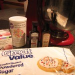 Royal Icing Ingredients