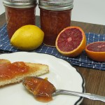 Walmart's Citrus Celebrations (with Blood Orange Marmalade Recipe)