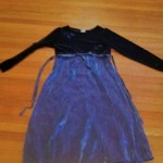 Tween Dress Makeover
