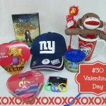 Valentine's Day Gifts at Walmart–the $30 Challenge