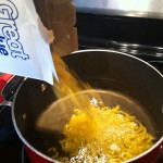 Quick Tip: Perfect Pasta the Easy Way!