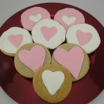Valentines Day Treats with Great Value~Preparation