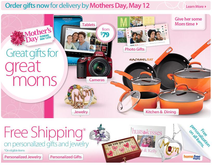 Walmart Mother's Day