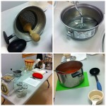 Master Food Preservers Course-Day 1