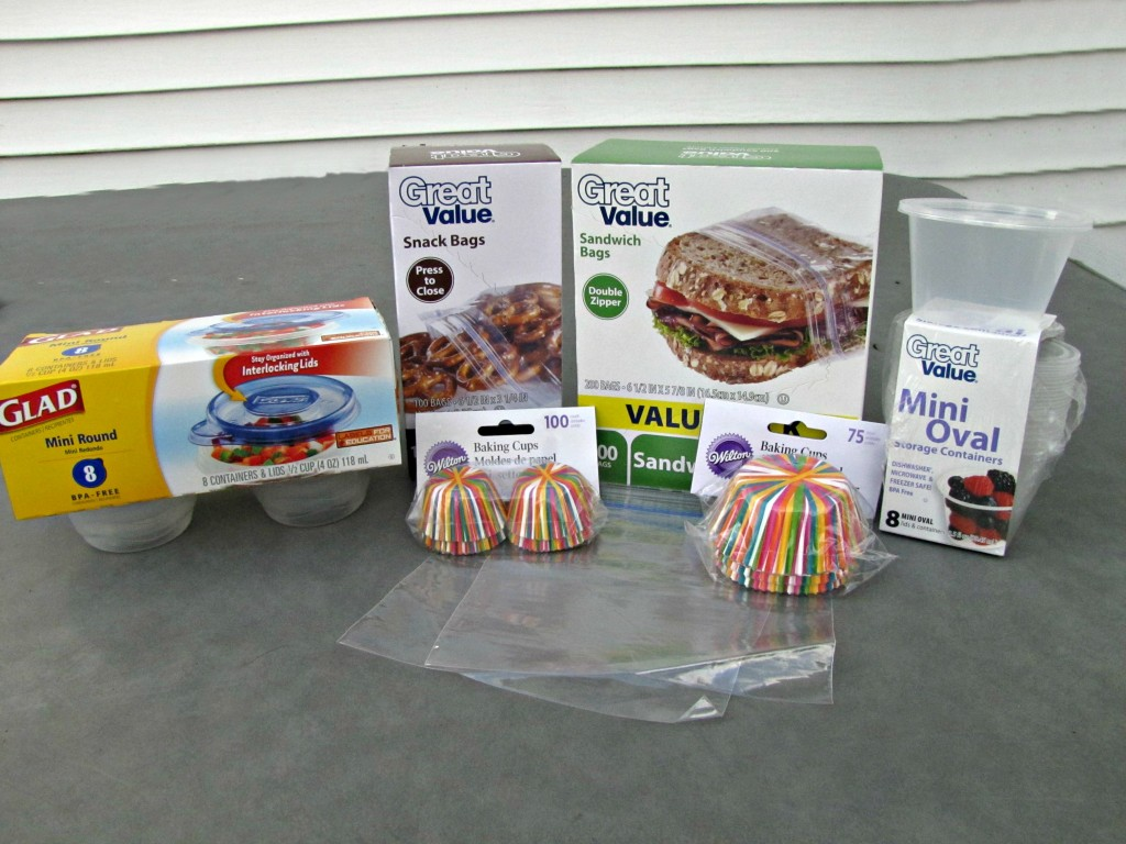 Back to School Lunchbox - Frugal Upstate