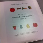 """Master Food Preserver's Course — My """"No Kidding"""" moments. . ."""
