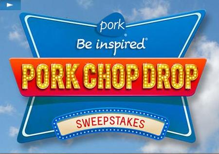 Pork Chop Drop