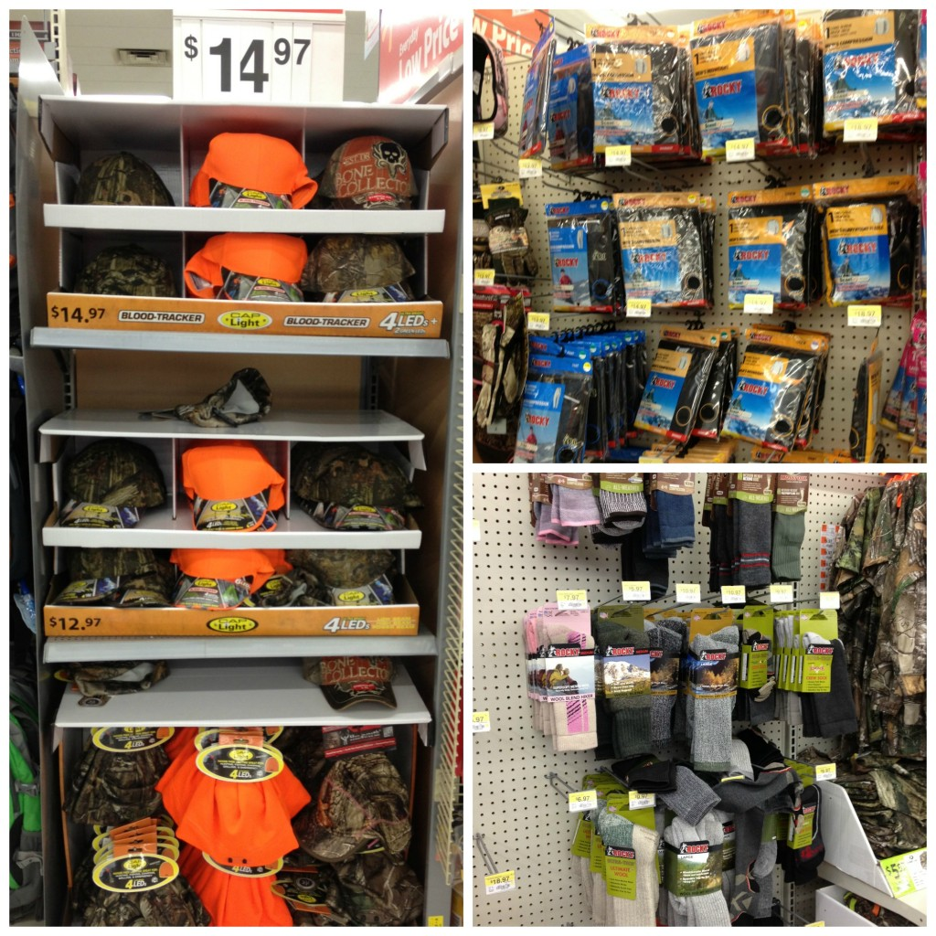 Hunting Accessories at Walmart