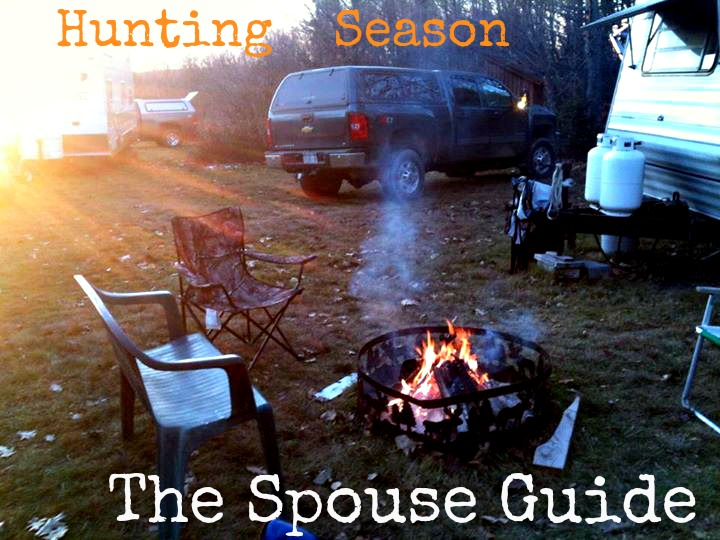 Hunting Season The Spouse Guide