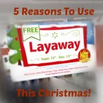 5 Great Reasons to Use Layaway this Christmas