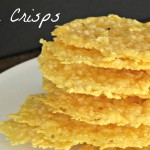 Cheese Crisps Recipe Gluten Free Paleo